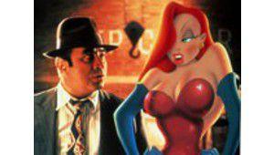 Blu-ray : Le tombeau des lucioles, Qui veut la peau de Roger Rabbit ?
