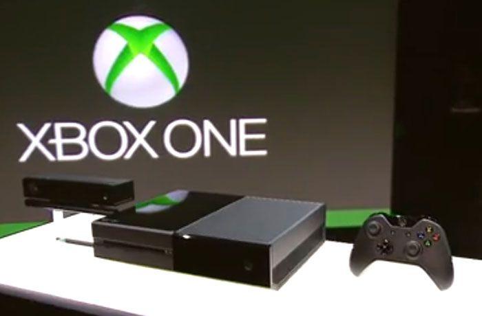 XBOX ONE 01 700px
