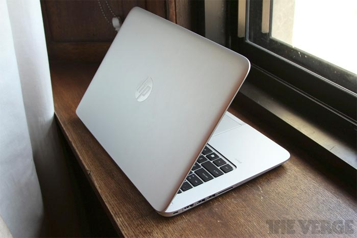 Hp envy 14 touchsmart