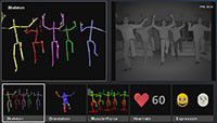 Kinect2 Five people 200px