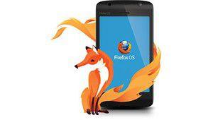 Mozilla prépare une tablette sous Firefox OS