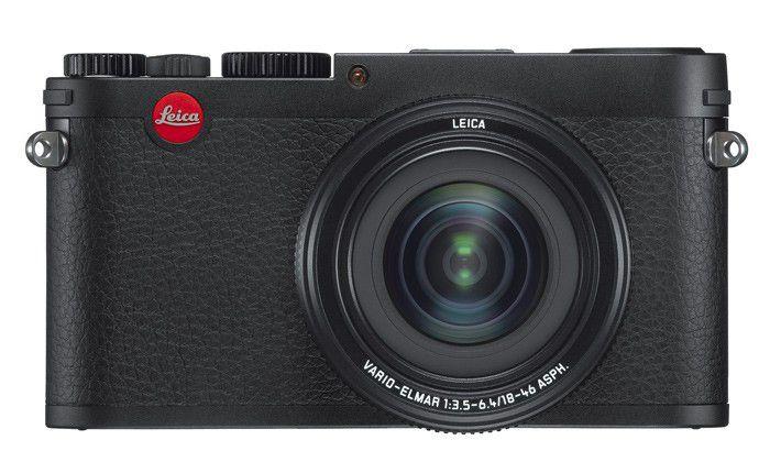 Leica X Vario front