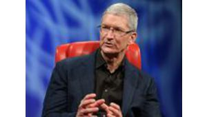 Apple: Google Glass, TV, iPhone, concurrence... ce que Tim Cook en dit