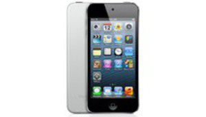 Apple annonce un nouvel iPod touch 16 Go, sans capteur photo