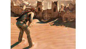 Naughty Dog, pas de nouveau moteur pour la PS4