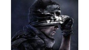 E3 2013 : le gameplay et les graphismes  de Call of Duty Ghosts