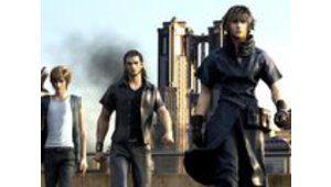 E3 2013 : du Final Fantasy et pas grand-chose de plus chez Square Enix