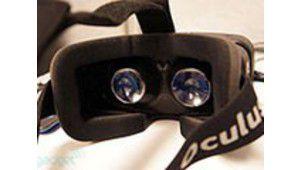 E3 2013 : l'Oculus Rift sur PS4 ? Ce n'est pas impossible.