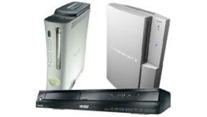 Test : le match de la HD en 2007, platines VS consoles