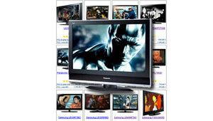 Comparatif : +6 TV Samsung, Sony, LG, Philips, Panasonic