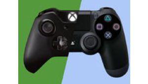 PS4 / Xbox One, enfin le prix des jeux