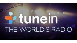 TuneIn : l'application qui rassemble vos radios