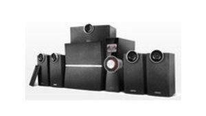 Tests : kits d'enceintes pour PC Bose Companion 2 et Edifier C6XD