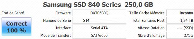 Crystal 840 5mois
