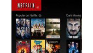 Netflix en France : toujours pas !