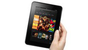 Soldes - La tablette Amazon Kindle Fire HD à partir de 169 euros