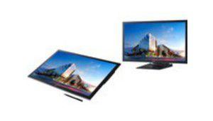 Sharp annonce le PN-K322B, un moniteur UHD tactile de 32 pouces