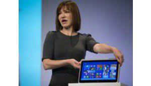 Microsoft a trouvé la remplaçante de Don Mattrick : Julie Larson-Green