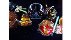 Angry Birds Star Wars 2 se la joue entre Skylanders et Disney Infinity