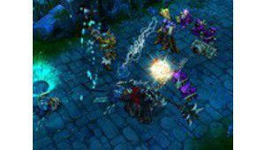 League of Legends, un sport de haut niveau aux USA