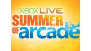 Le Summer of Arcade commence le 7 août