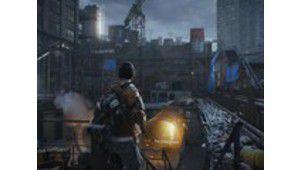 Ubisoft annonce The Division pour fin 2014
