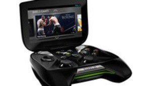 La Nvidia Shield disponible dès le 31 juillet