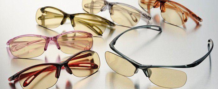 Pc glasses elecom