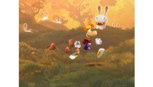 Rayman Legends sera aussi disponible sur PC !
