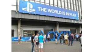 La conférence de Sony à la Gamescom datée