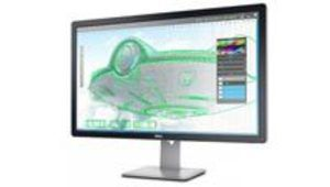 Dell annonce le moniteur Ultra HD UltraSharp 32
