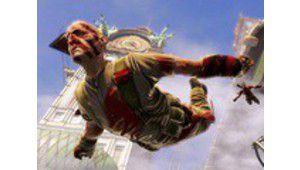 Des contenus téléchargeables pour BioShock Infinite