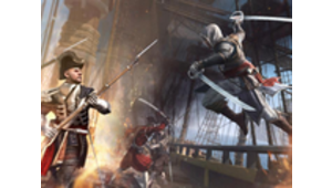 Video de gameplay du multijoueur d'Assassin's Creed IV Black Flag