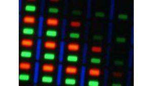 Test écran du GS4 Mini : le mode vidéo pour une colorimétrie neutre