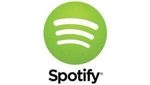La croissance de Spotify se poursuit...