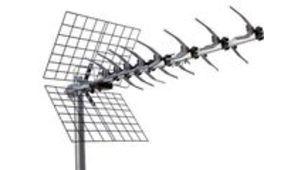 Utiliser les fréquences TV blanches pour porter une connexion sans fil