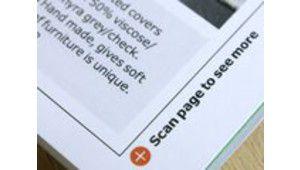 Ikea lance un catalogue en réalité augmentée
