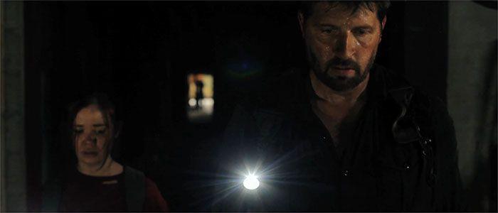 The Last of Us Fan Film