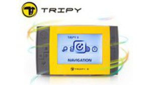 Tests : GPS moto Tripy 2 et Mappy MiniX340