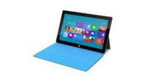 Microsoft prépare la Surface RT 2