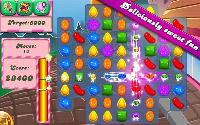Candy Crush Saga 01
