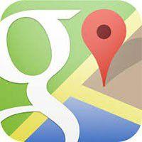 Google Maps 200px