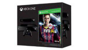 FIFA 14 offert avec les Xbox One précommandées