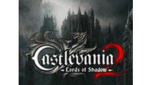 Du gameplay et une date de sortie pour Castlevania Lords of Shadow 2