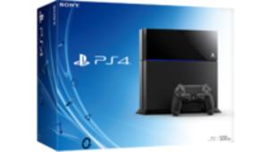 La date de sortie de la PS4 fixée au 29 novembre en Europe
