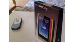 3 lecteurs testent l'Asus MeMo Pad HD7: 1ères impressions à chaud