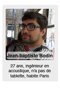 Profil JBBODIN