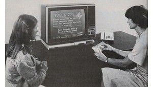 1983 : la presse rêvait d'Internet, sans le savoir