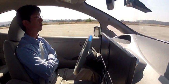 Nissan voiture 2020