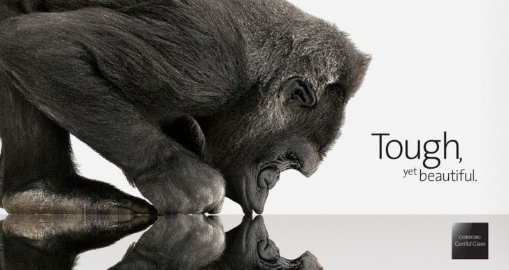 Corning GorillaGlass